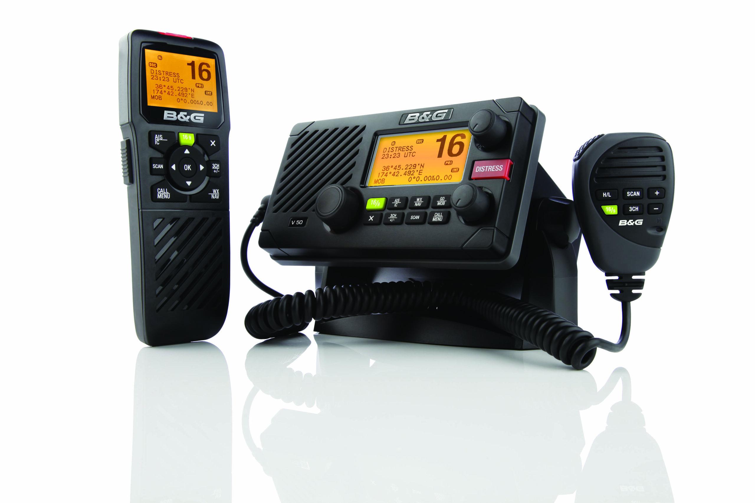 MERI VHF -kurssit kansalaisopistoilla